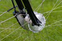 bicycle motor