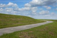 Landscape: Road