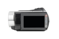 Camcorder - Isolated on white w/ clipping paths