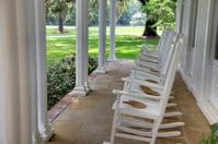 Southern Carolina Porch