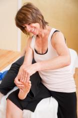 Massage Series