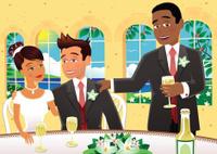 Wedding speech by best man