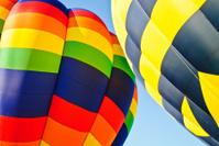 Balloon Convergence