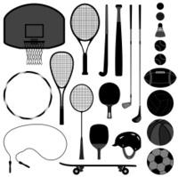 Sport Equipment Tool