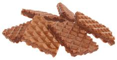 Сhocolate wafers