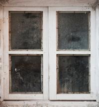 Closed Dirty Window