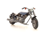 toy miniature motorcycle