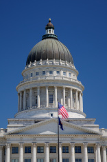 Utah Capitol Dome