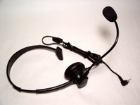 CALL - telephone headset