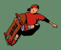 Skaters Rule