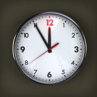 Five minutes to deadline!
