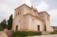 Church in Alhambra-Granada