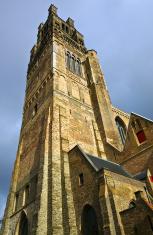 Saint Salvator Cathedral