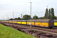 wagon train for cars
