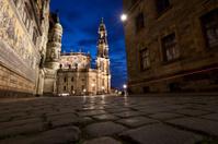 Dresden, Trinitatis