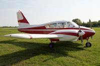 Touristic aviation