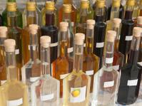 Homemade liqueur