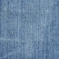 Denim Fabric Texture - Light Blue XXXXL