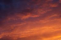 Coloured Sky