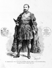 Prince Mario Chigi