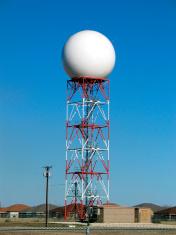 NEXRAD Doppler Radar Weather Station