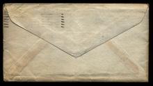 Envelope Old