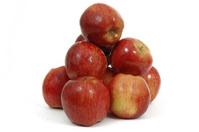 Pile of appels