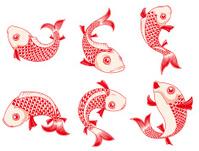 red carp
