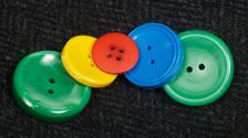Colorful Buttons (Textile)