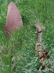 Pioneer Plow