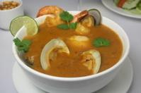 Parihuela - Peruvian Soup