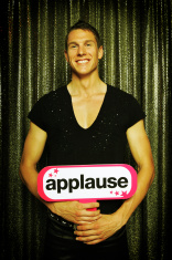 Come on! Applause!