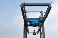 Modern gantry crane