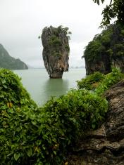 Koh Tapu, or James Bond Island