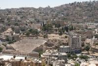 Views of Amman