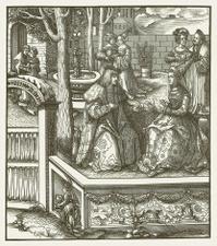 Maximilian and Mary