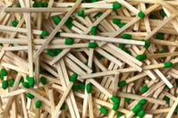 Many Matchsticks
