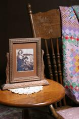 Grandmother's table