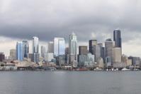 Seattle - Emerald City