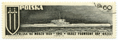 "Submarine ""Eagle"""