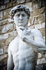 David, Florence Italy