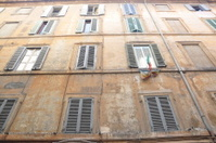 Italian building