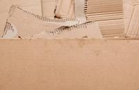 Cardboard Scrap Texture