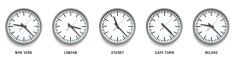 International Time