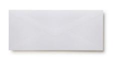 #10 envelope back