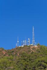 GSM and radio antennas