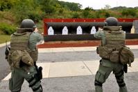 SWAT Firearms Training