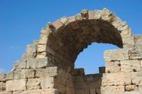 Ancient Corinthian Shop