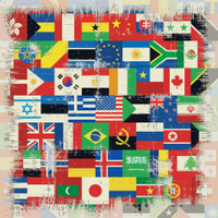international flag