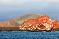 Galapagos: Volcanic  Geology of Santiago Island